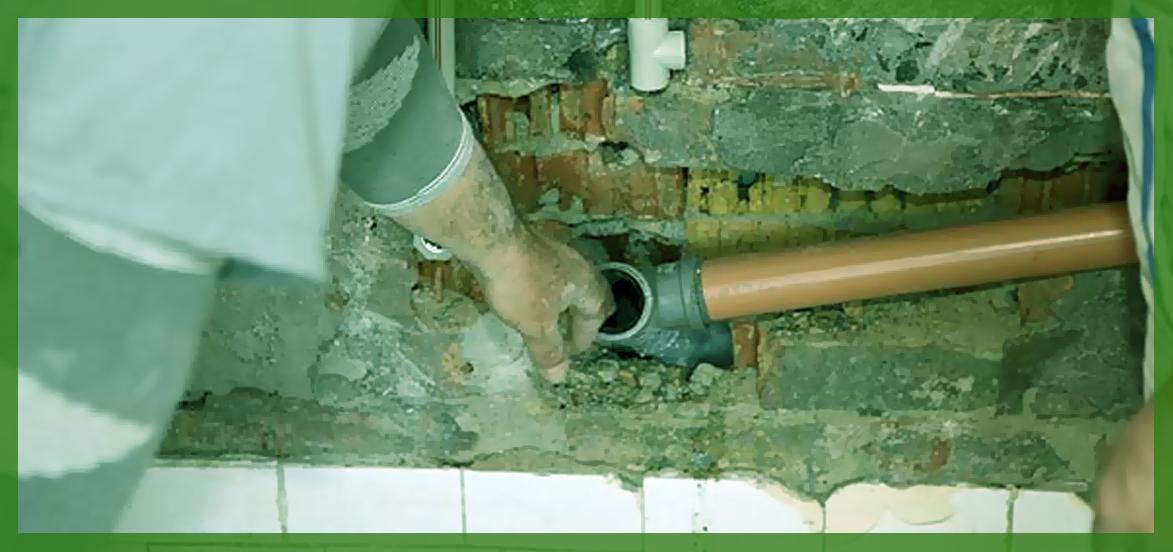 Slab Leak Repair Service
